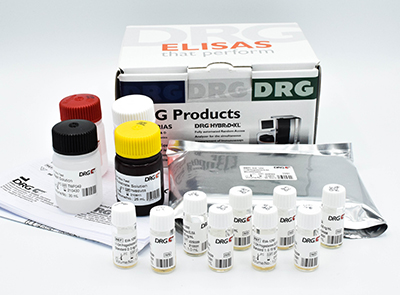 Anti Ovarian Ab ELISA RUO